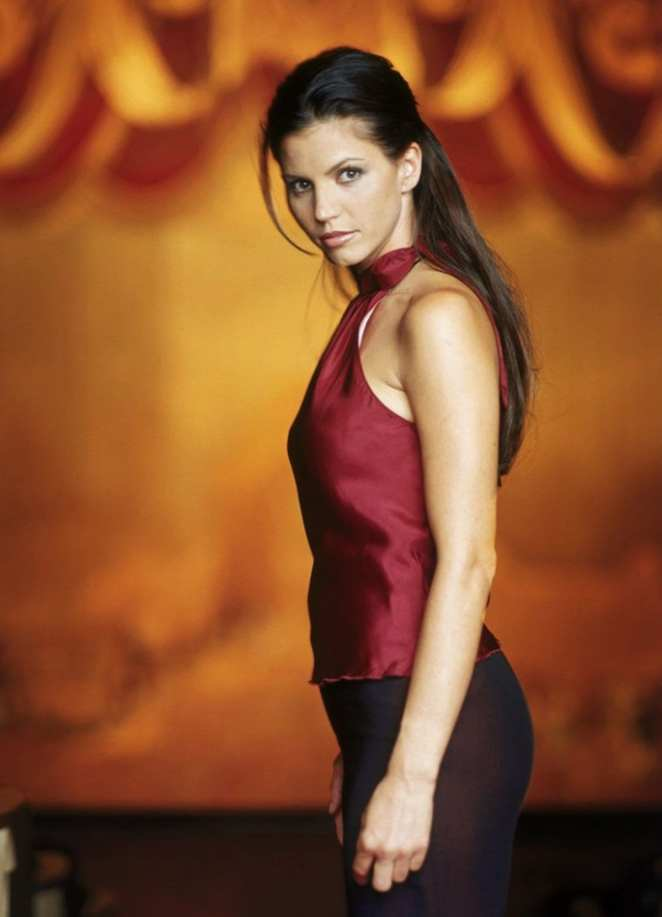 Promo shot of Cordelia Chase