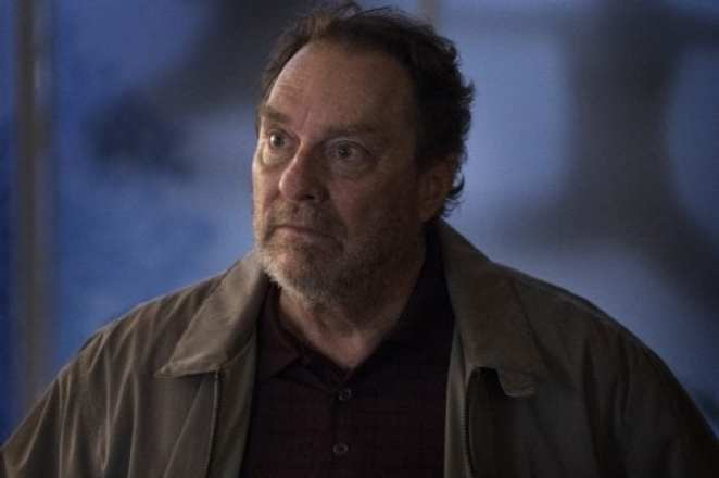 Stephen Root as Fuches in HBO's Barry
