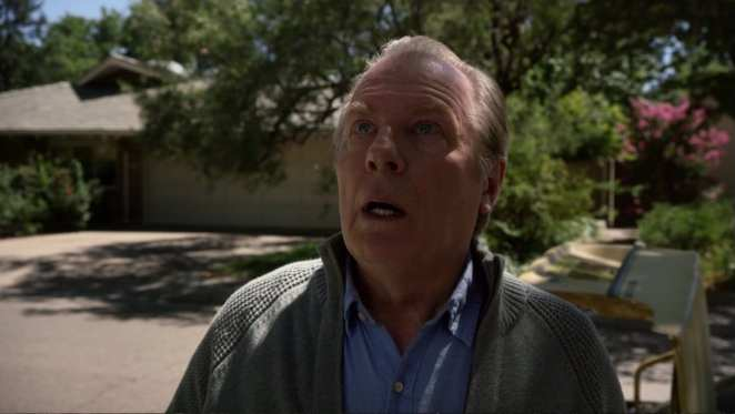 "Chuck McGill in Better Call Saul ""RICO"""