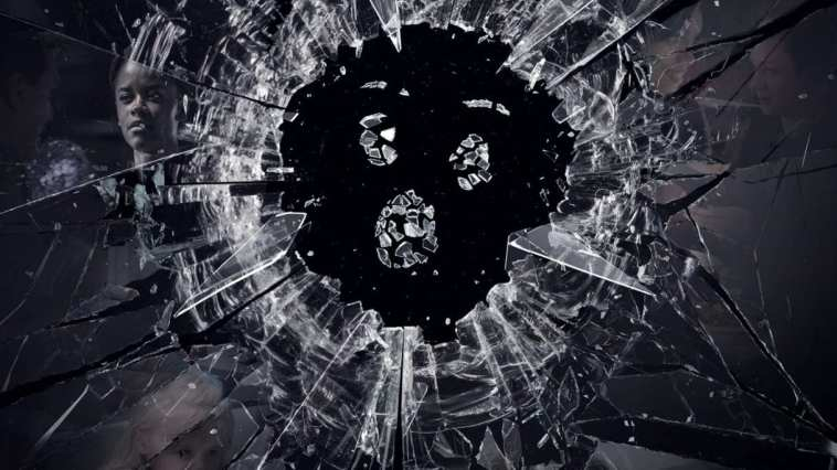 Netflix's Black Mirror released the trailer for the upcoming season 5.