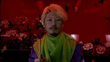 Ichi the Killer a character created by Takashi Miike