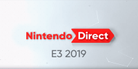 Opening still from Nintendo's 2019 E3 Direct