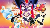 The Return of Jafar, Disney, Aladdin