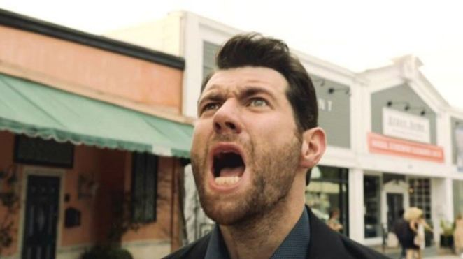 Billy Eichner in American Horror Story Apocalypse