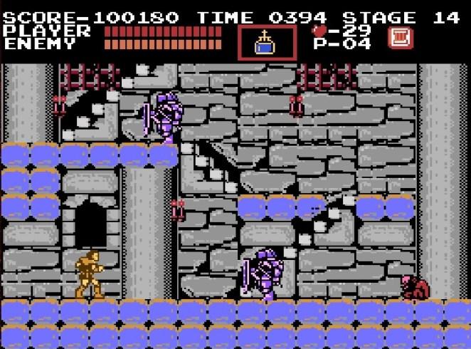 Gaming 25YL Mainlining the Castlevania Series: Castlevania
