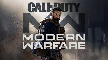 Call of Duty Modern Warfare banner
