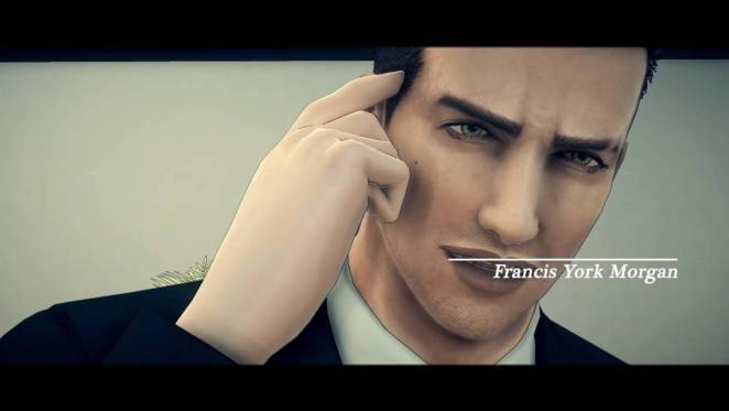 Deadly Premonition 2 from 9/4 Direct/