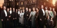 The cast of Downton Abbey: The Movie