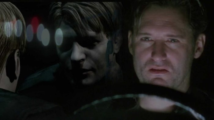 Lost Highway Silent Hill mash up