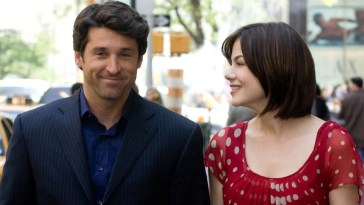 Tom And Hannah In New York City Made of Honor
