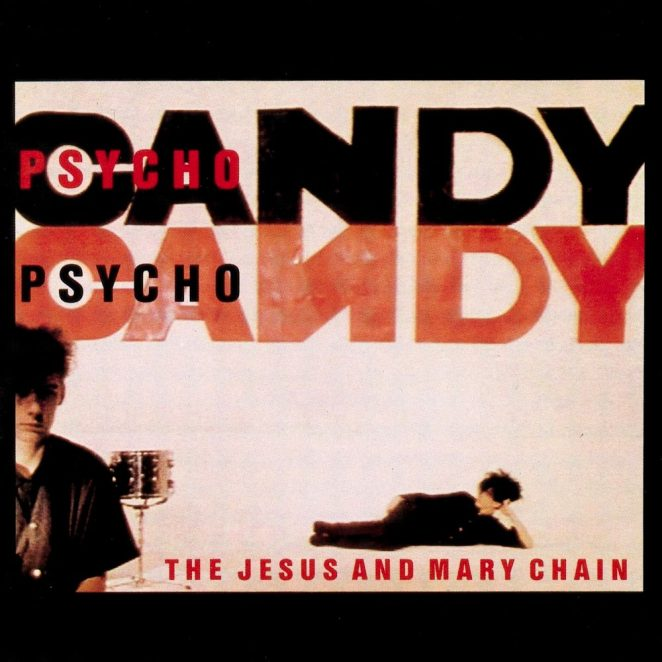 "The Jesus and Mary Chain, ""Taste the Floor"""