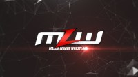 The MLW Logo
