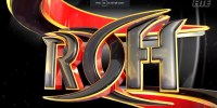 The Ring Of Honor Logo