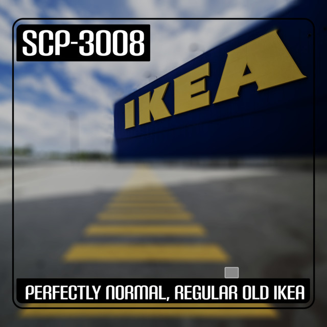 SCP 3008: IKEA