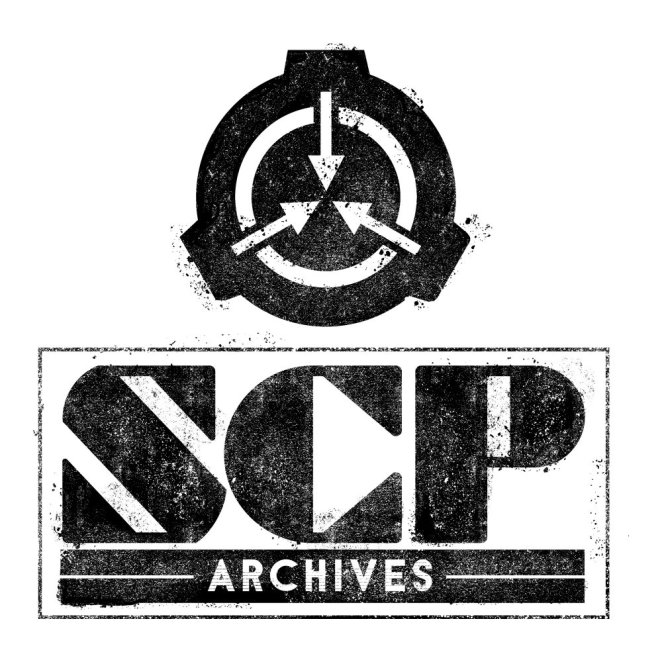 SCP Archives Logo
