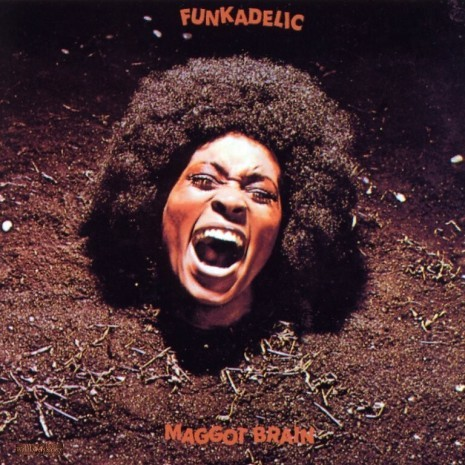 "My latest crop. superwoobinda:  mudwerks:  Dangerous Minds | Funkadelic Performing ""I Got a Thing, You Got a Thing, Everybody Got a Thing"" on TV in 1970 [Maggot Brain - greatest album title ever…]"