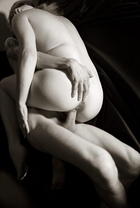 Sexo para parejas - el tamaño en la penetración