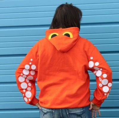 BMovie Tentacles Hoodie by frosti on Etsy