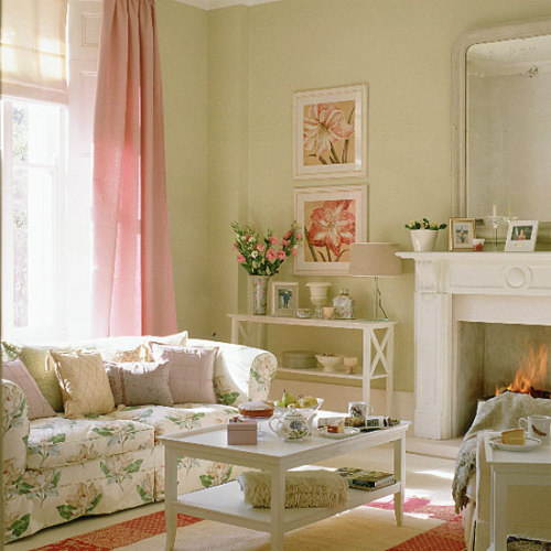 Shabby Chic Interior Design: How To Create A Shabby Chic Inspired Interiors