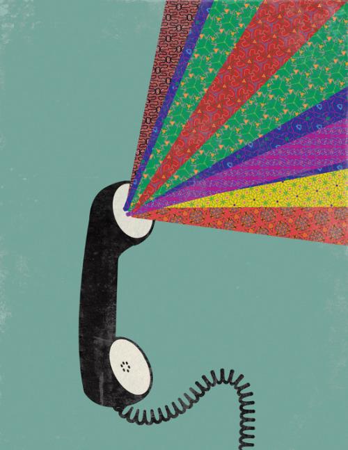 Conversation(2009) by Nicholas Tassone