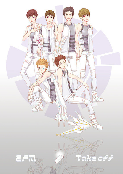 k-poparts:</p> <p>Ready for Take off<br /> Disclaimer:I do not own this. All credit to goes to the artist. @(^_^)@<br />