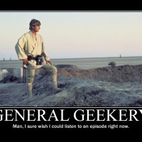 Come check out the Cold Slither crew on the General Geekery podcast!