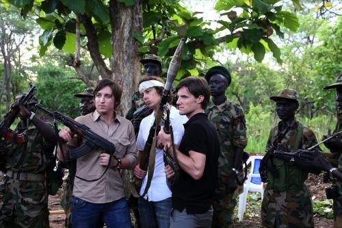 kony 2012 founders