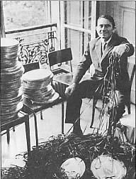 Pierre Schaeffer - musique concréte
