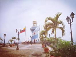 260º West | Teaching English & Getting Educated in Ecuador
