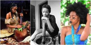 Nigerian Lady Who Is A University Graduate But Later Ended Up A Herbalist Reveals Why.