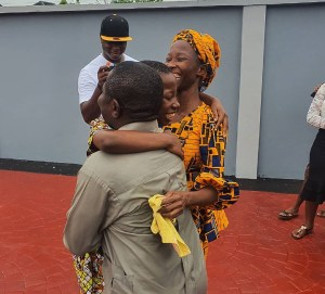 Comedienne Emmanuella Builds A House For Her Mother.