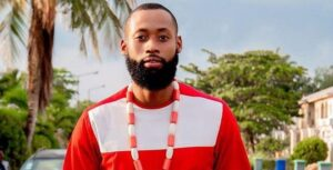 """#BBNaija Fight : """"She Fed Your Two Left Legs"""" – Ka3na blasts Tochi after he tried to deny her entire existence."""
