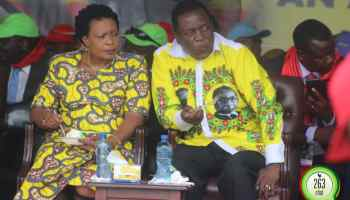 Zanu pf slogans dominate mheres album launch 263chat pasi ne poison slogan dominates zanu pf youths meeting negle Gallery