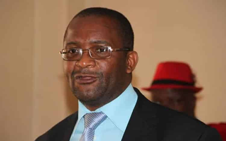 MDC Fumes Over Govt's Dummy on its Foreign Lawyers » 263Chat