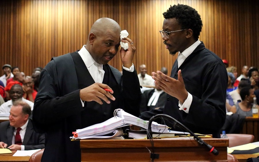 Zimbabwe's Legal System is 'Xenophobic': SA Lawyers » 263Chat