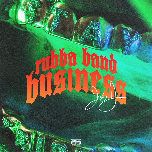 [Jucy J] Rubba Band Business 3 zip free download