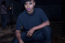 """""""Sangie doesn't have to be naked to be the best urban female artist""""—Onesimus says"""