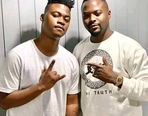 Mlindo and Gwamba to drop 2 tracks in a row.