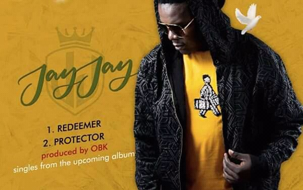 Jay Jay drops fresh gospel vibes in a row
