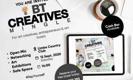 BT Creatives Mingle at Limbe Country Club
