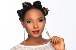 Beyonce can't tour Africa, Says Yemi Alade