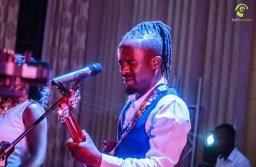 """Faith Mussa to drop a new single """"Ogode"""" — which he dreamt of in 2015,"""
