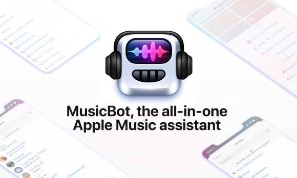 MacStories releases MusicBot, putting most of Apple Music in one Siri Shortcut