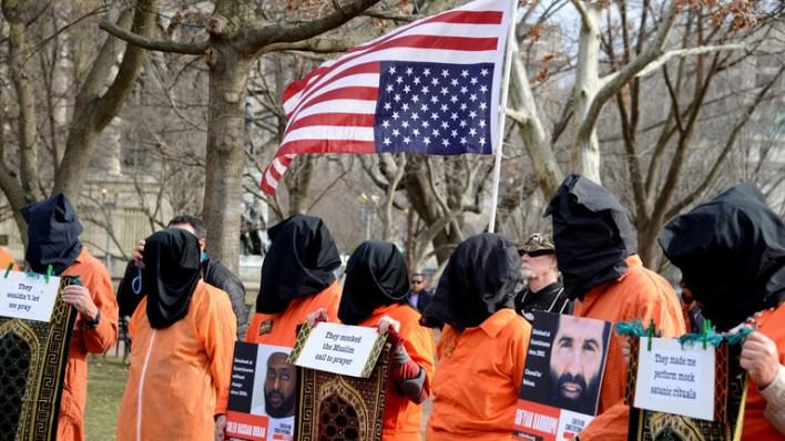الأمم المتحدة تطالب بإنصاف ضحايا التعذيب في غوانتانامو