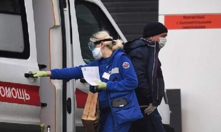 قتلى ومفقودين في انفجار غاز بمبنى سكني في روسيا