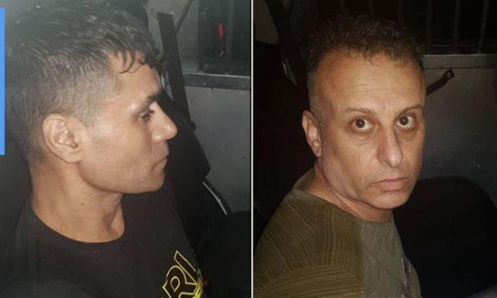 اعتقال 2 من الأسرى الفلسطينيين