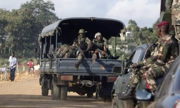 مصرع 5 أشخاص بتحطم مروحية في ساحل العاج