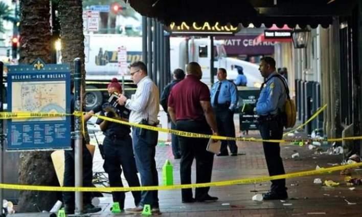 مقتل واصابة 6 بإطلاق نارفي شيكاغو الأمريكية