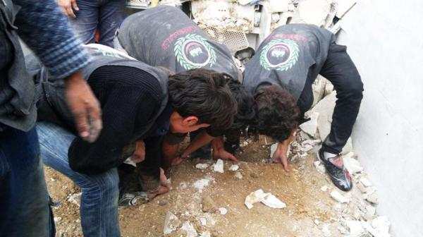 News in the Humanosphere Syrian government accused of yet