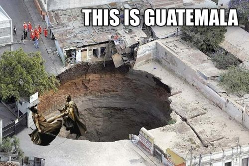 This Is Guatemala